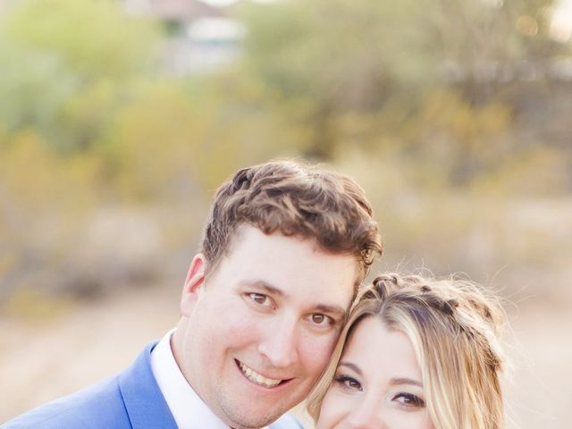 Albie and Ashley's Wedding in Paradise Valley, Arizona 68