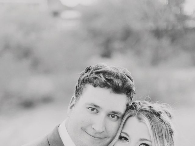 Albie and Ashley's Wedding in Paradise Valley, Arizona 71