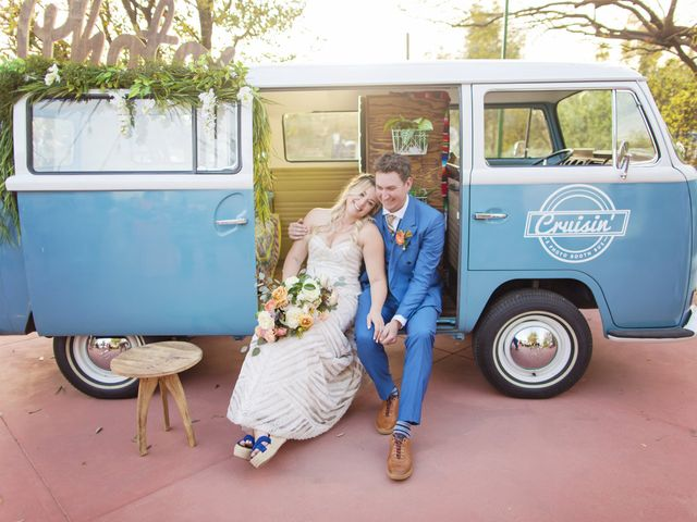 Albie and Ashley's Wedding in Paradise Valley, Arizona 74