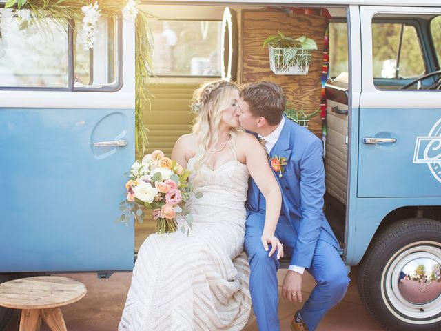 Albie and Ashley's Wedding in Paradise Valley, Arizona 75