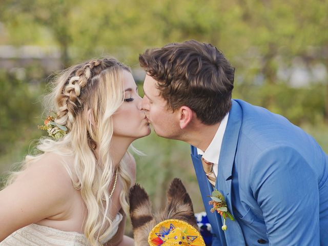 Albie and Ashley's Wedding in Paradise Valley, Arizona 78