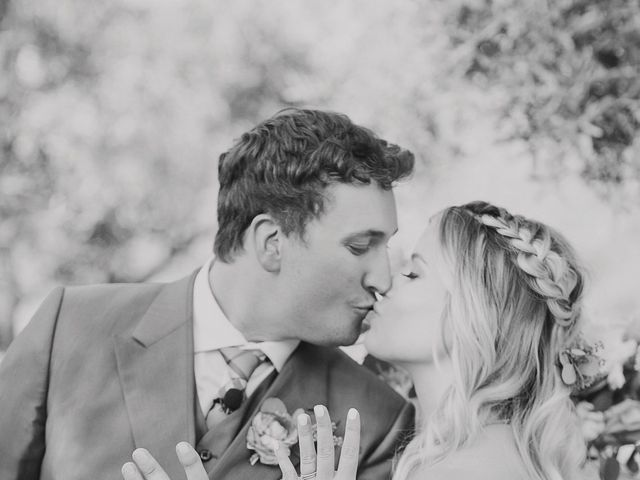 Albie and Ashley's Wedding in Paradise Valley, Arizona 82