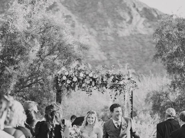Albie and Ashley's Wedding in Paradise Valley, Arizona 86