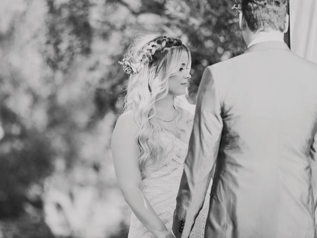 Albie and Ashley's Wedding in Paradise Valley, Arizona 99