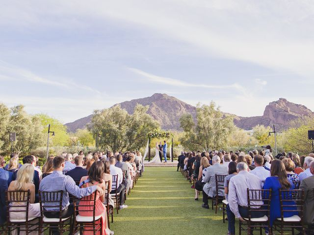 Albie and Ashley's Wedding in Paradise Valley, Arizona 100