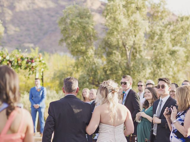 Albie and Ashley's Wedding in Paradise Valley, Arizona 108