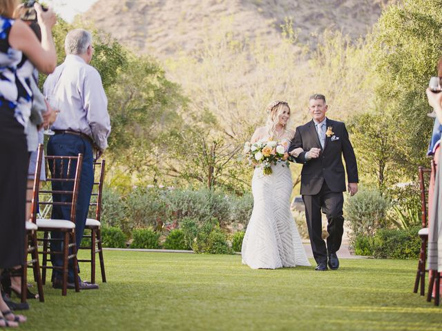 Albie and Ashley's Wedding in Paradise Valley, Arizona 109