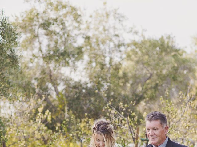 Albie and Ashley's Wedding in Paradise Valley, Arizona 110