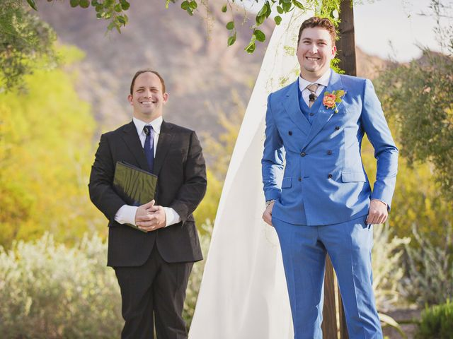 Albie and Ashley's Wedding in Paradise Valley, Arizona 111