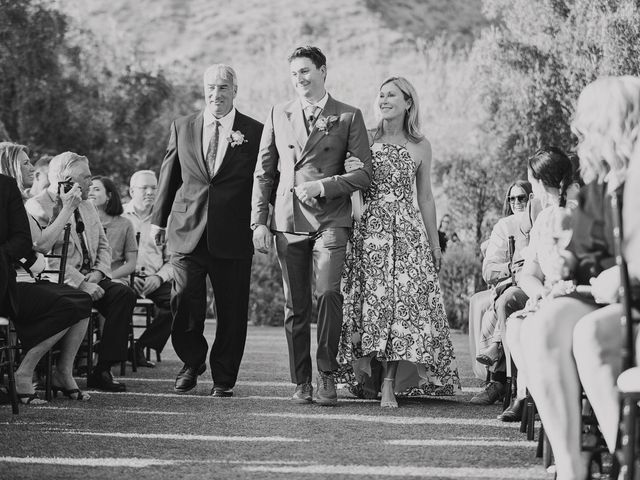 Albie and Ashley's Wedding in Paradise Valley, Arizona 112