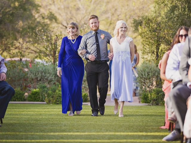 Albie and Ashley's Wedding in Paradise Valley, Arizona 113