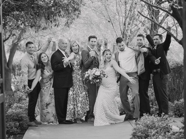 Albie and Ashley's Wedding in Paradise Valley, Arizona 123