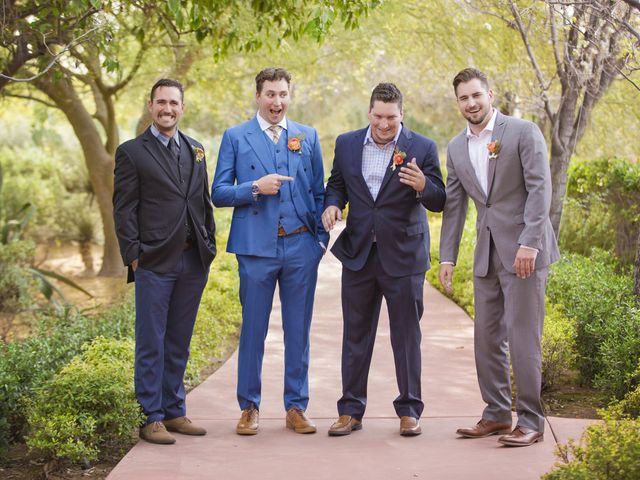 Albie and Ashley's Wedding in Paradise Valley, Arizona 126
