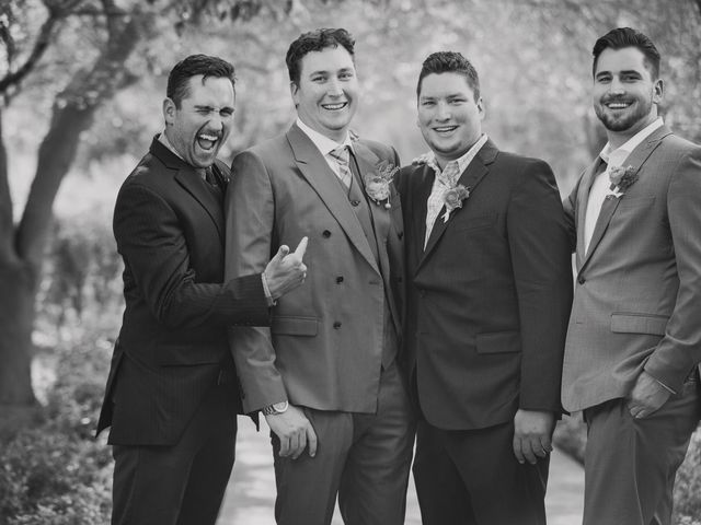 Albie and Ashley's Wedding in Paradise Valley, Arizona 127