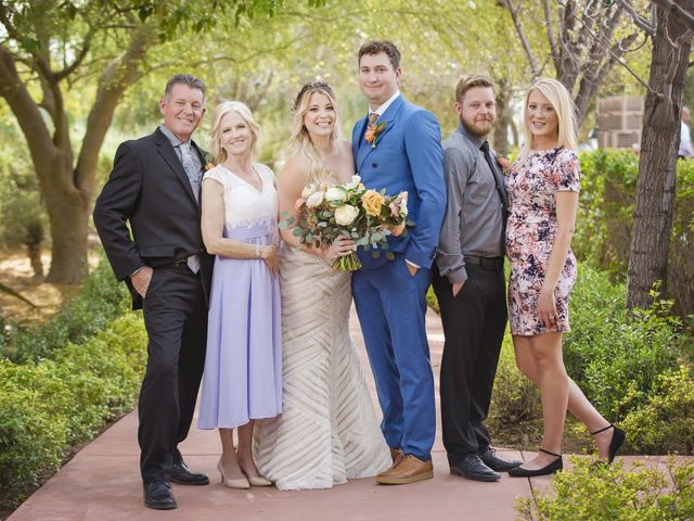Albie and Ashley's Wedding in Paradise Valley, Arizona 128
