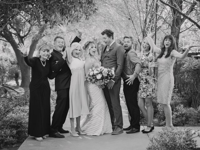 Albie and Ashley's Wedding in Paradise Valley, Arizona 129