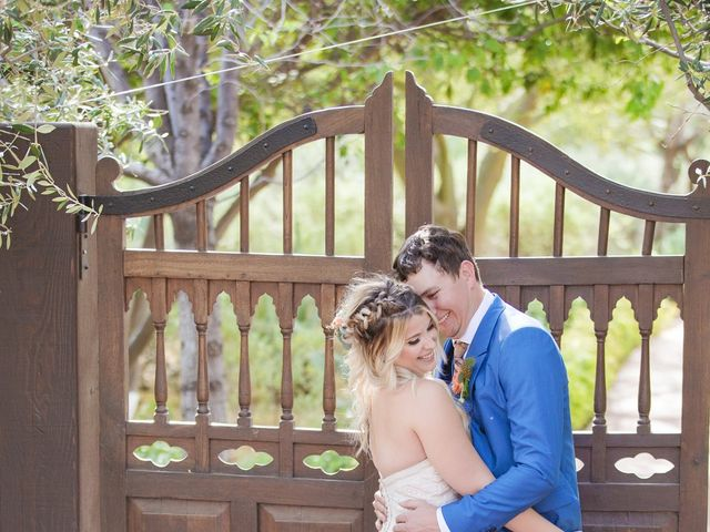 Albie and Ashley's Wedding in Paradise Valley, Arizona 130