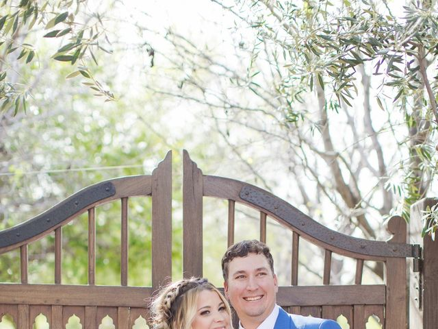 Albie and Ashley's Wedding in Paradise Valley, Arizona 132