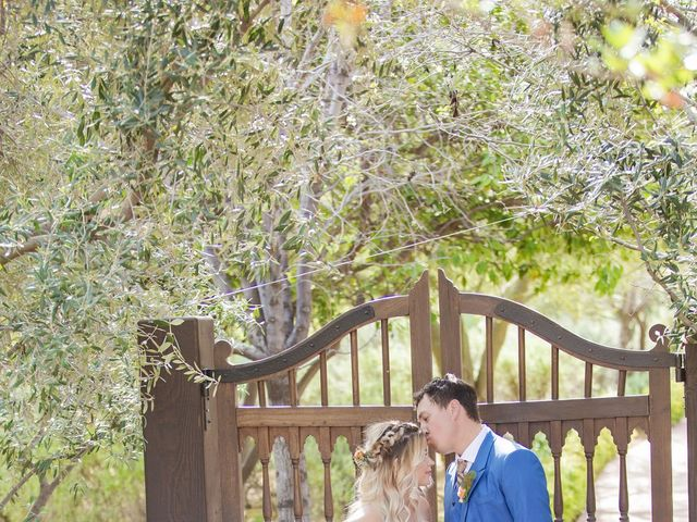 Albie and Ashley's Wedding in Paradise Valley, Arizona 133
