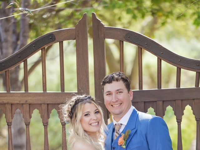 Albie and Ashley's Wedding in Paradise Valley, Arizona 134