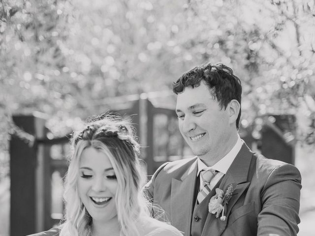 Albie and Ashley's Wedding in Paradise Valley, Arizona 138