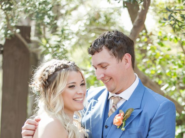 Albie and Ashley's Wedding in Paradise Valley, Arizona 139