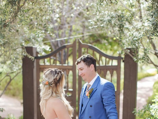 Albie and Ashley's Wedding in Paradise Valley, Arizona 140