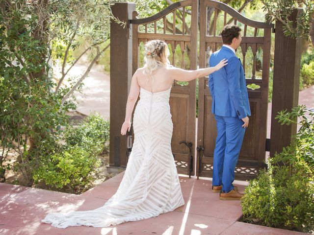 Albie and Ashley's Wedding in Paradise Valley, Arizona 144