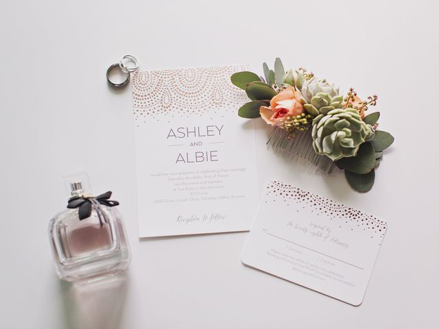 Albie and Ashley's Wedding in Paradise Valley, Arizona 178