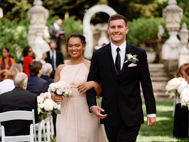 Meneesha and Brandon's Wedding in Lakewood, Washington 13