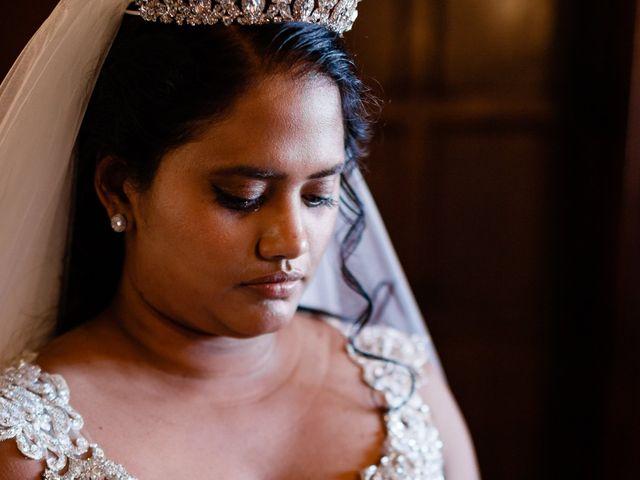 Meneesha and Brandon's Wedding in Lakewood, Washington 21