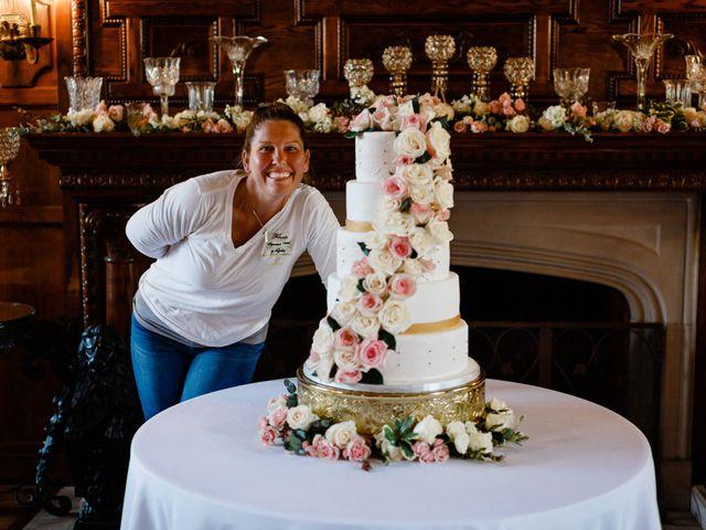 Meneesha and Brandon's Wedding in Lakewood, Washington 22