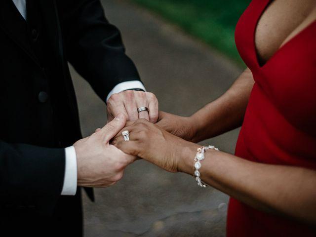 Meneesha and Brandon's Wedding in Lakewood, Washington 27