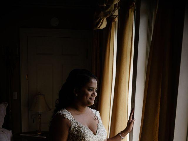 Meneesha and Brandon's Wedding in Lakewood, Washington 33