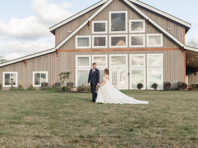Graylin and Regan's Wedding in Franklin, Ohio 2