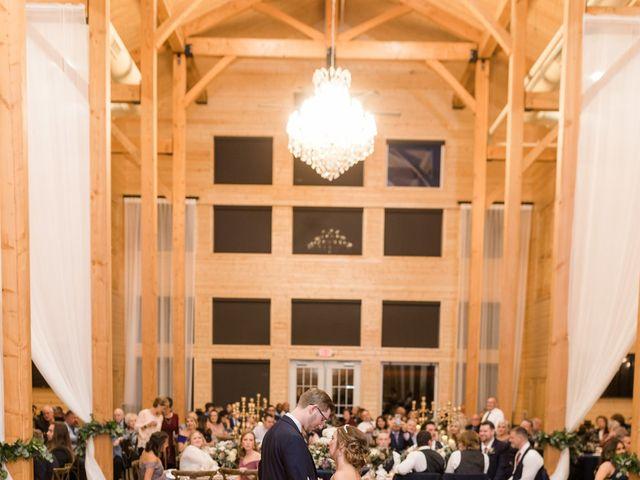 Graylin and Regan's Wedding in Franklin, Ohio 15