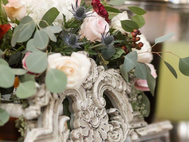 Graylin and Regan's Wedding in Franklin, Ohio 16