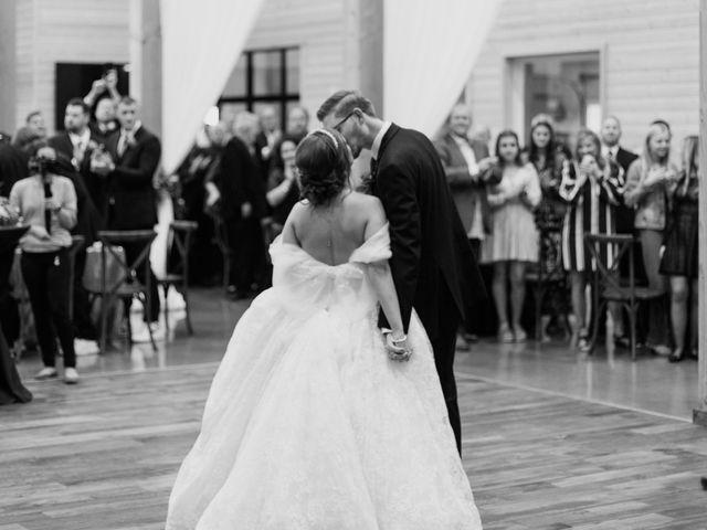 Graylin and Regan's Wedding in Franklin, Ohio 17
