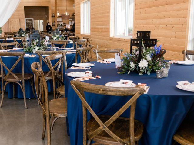 Graylin and Regan's Wedding in Franklin, Ohio 19