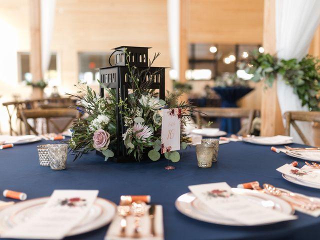 Graylin and Regan's Wedding in Franklin, Ohio 21