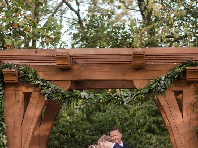 Graylin and Regan's Wedding in Franklin, Ohio 22