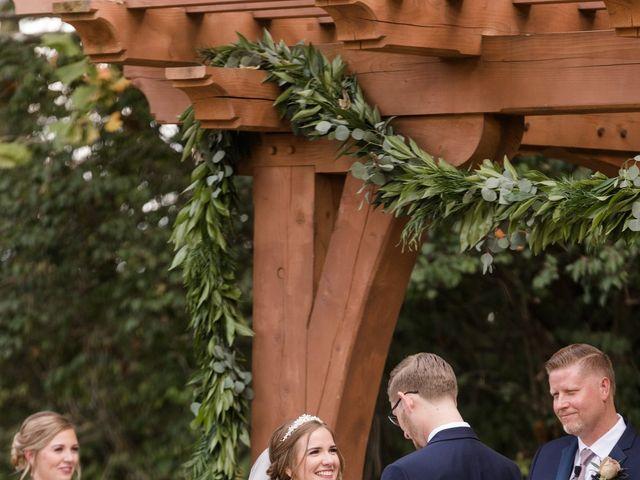 Graylin and Regan's Wedding in Franklin, Ohio 23