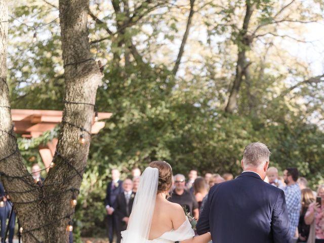 Graylin and Regan's Wedding in Franklin, Ohio 24