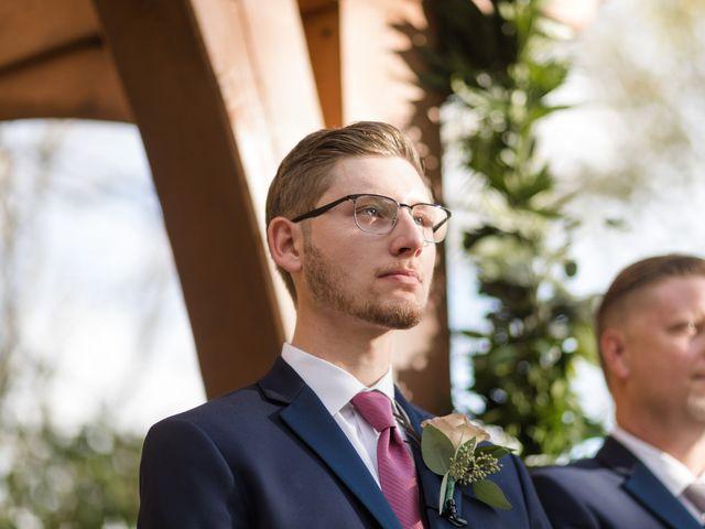 Graylin and Regan's Wedding in Franklin, Ohio 25