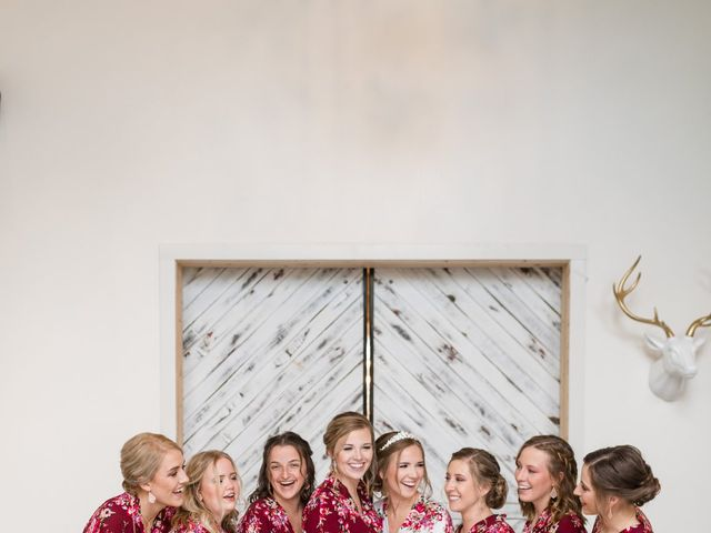 Graylin and Regan's Wedding in Franklin, Ohio 31