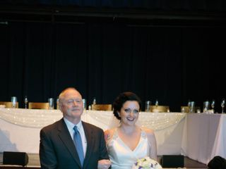 Lindsay and Colin's Wedding in Cleveland, Ohio 6