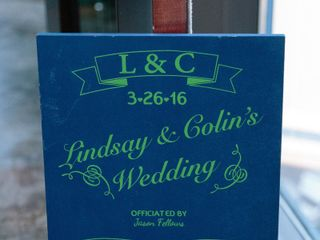 Lindsay and Colin's Wedding in Cleveland, Ohio 5