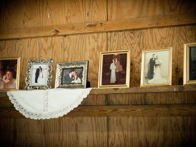 Catharine and Aaron's Wedding in Fort Mill, South Carolina 8