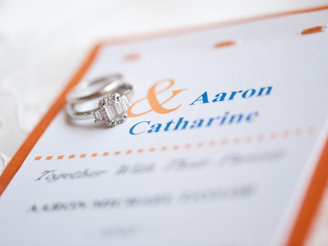 Catharine and Aaron's Wedding in Fort Mill, South Carolina 1