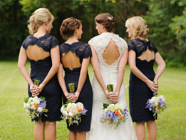 Catharine and Aaron's Wedding in Fort Mill, South Carolina 3